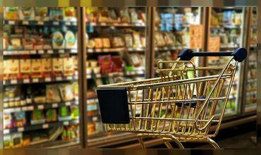 """В польских супермаркетах введут """"тихие часы"""" для людей с аутизмом."""