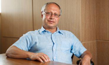 Генс Георгий Владимирович, президент группы компаний ЛАНИТ.