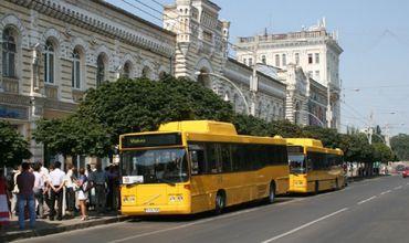 Маршруты двух городских автобусов №44 и №65 будут продлены после завершения текущего ремонта дороги.