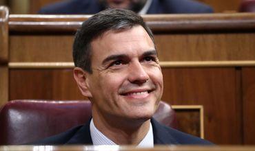 Агентство EFE: Премьер Испании в пятницу объявит дату досрочных выборов