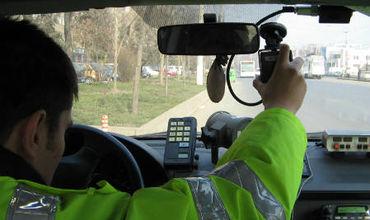 На каких трассах сегодня дежурят патрульные инспекторы с радарами