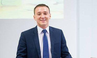 Блок ACUM назвал своего кандидата на пост мэра в Ставченах.