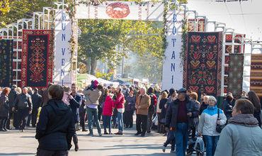 В День города в столице состоится праздничный концерт и салют