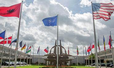 В США назвали возможным прием новых членов в НАТО. Фото: AP Photo