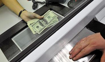 За 3 месяца физлицам в Молдову перевели 313,4 миллиона долларов