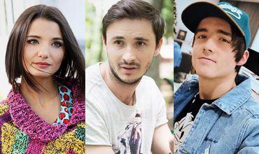 Топ-40: составлен список самых популярных в соцсетях жителей Молдовы