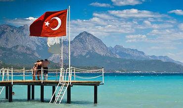 Турпоток в Турцию рухнул на 87%