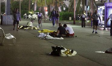 Гражданин Румынии погиб в результате теракта в Ницце.