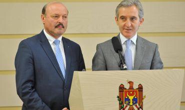 Гилецки прокомментировал инициативу об отставке Лянкэ