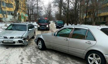 За сутки в Приднестровье произошло шесть ДТП.