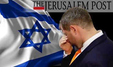 Евгений Брик: Шор вспомнил, что он еврей, только когда сбежал в Израиль