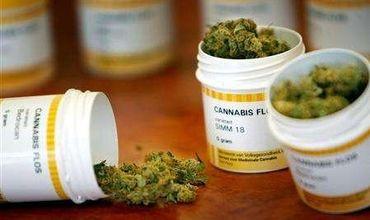 Комитет Рады поддержал законопроект о легализации медицинского каннабиса.