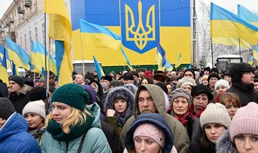 Более десяти миллионов трудоспособных украинцев покинули страну и развивают экономику других стран.