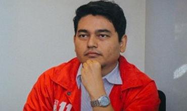 Михаил ГорбачевДом был среди 245 тысяч кандидатов на выборах в Индонезии 17 апреля.