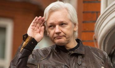 В США предъявили обвинения основателю WikiLeaks Джулиану Ассанжу