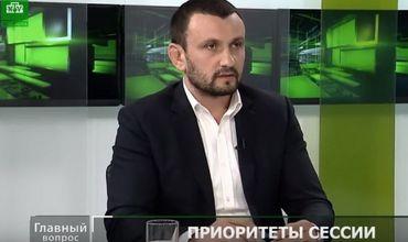 Депутат Корнел Дудник обвинил Россию в ухудшении отношений с Молдовой.