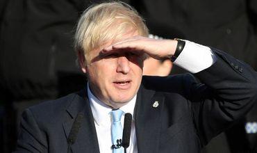 Джонсон не видит катастрофы в Brexit без сделки.