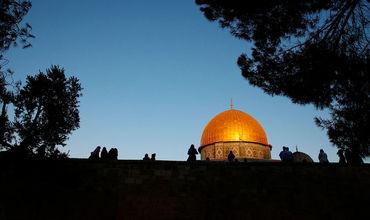 Гватемала решила перенести посольство в Израиле в Иерусалим. Фото: Reuters