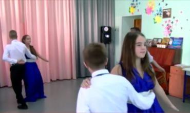 Ребят из Молдовы ждут новые впечатления и встречи.