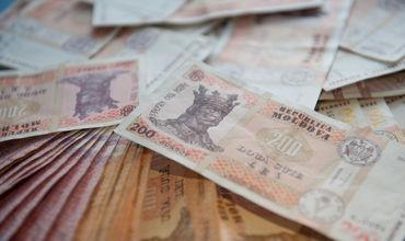 Размер госдолга правительство рассчитывает удерживать в пределах 40% к ВВП.