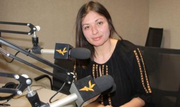 Диана Круду назначена госсекретарем Министерства сельского хозяйства.