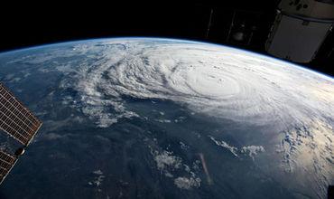 Орбиту МКС подняли на 400 метров. Фото: NASA