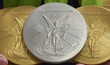 Польский олимпиец продал медаль ради больного раком ребенка