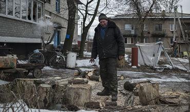 В Раде заявили о нежелании Украины прекращать конфликт в Донбассе. Фото: ria.ru