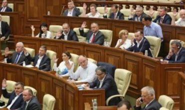 Социалисты подвели итоги весенне-летней сессии парламента