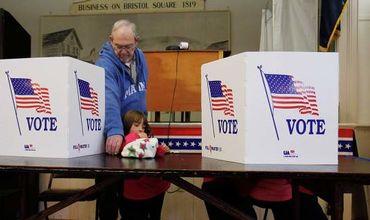 Данные 198 миллионов избирателей США по ошибке попали в открытый доступ.