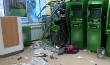 Серию взрывов банкоматов в Болгарии совершили «гастролеры» из Молдовы.