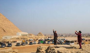 Египет объявил о новой стратегии развития туризма.
