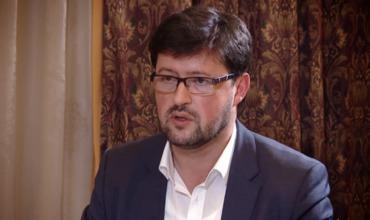 Андрей Попов: Плахотнюк пообещал, что Лупу станет президентом Молдовы