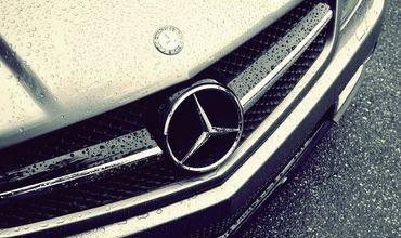 Mercedes намерена создать отдельный бренд, однако названия у него еще нет.