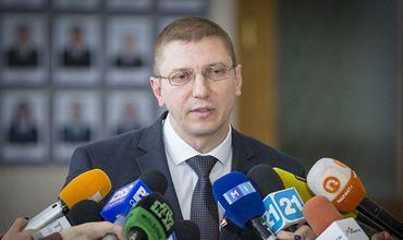 Морарь восстановлен в должности главы Антикоррупционной прокуратуры
