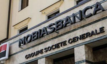 Один из молдавских банков сменил свое название.