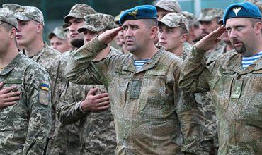 Расходы Украины на оборону вырастут до 6,2 миллиарда долларов.