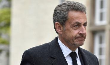 Саркози пойдет под суд за коррупцию.