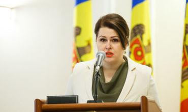 Вице-премьер обсудила с главой миссии ОБСЕ ситуацию в Зоне безопасности