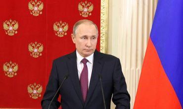 В Комрате за Путина проголосовали более 97 процентов избирателей