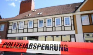 Загадочные убийства из арбалета в Германии: новые подробности.