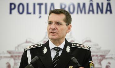 Работников МВД Румынии обвиняют в злоупотреблении властью и хищении госсредств.