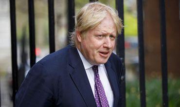 Джонсон отказался платить миллиардные отступные в случае Brexit без сделки.