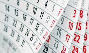 Data de 2 ianuarie ar putea fi zi liberă.