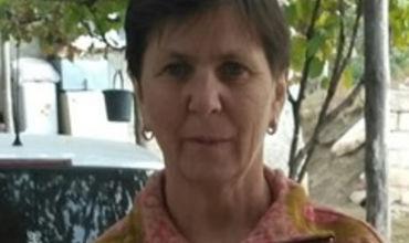 Родственники разыскивают пропавшую в Резинском районе женщину