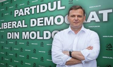 ЛДПМ определилась с поддержкой кандидата на пост примара Кишинева