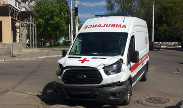 За минувшие сутки в Приднестровье произошло пять ДТП, все в Тирасполе