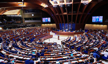 ПАСЕ признала новое правительство «полностью работоспособным».