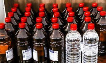 Ужесточились условия продажи этилового спирта.