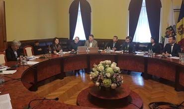 Мэрия Кишинева реализует инновационные проекты в ближайшее время.